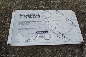 Drumbeg Viewpoint Sign